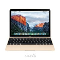 Фото Apple MacBook 12 MLHE2