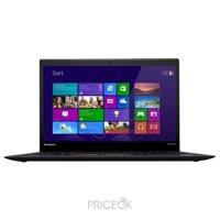 Фото Lenovo ThinkPad X1 Carbon 3 (20BS006RRT)