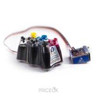 Фото INKSYSTEM СНПЧ для Epson Expression Premium XP-605