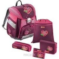 Фото Step by Step Touch Tweedy Hearts (129086)