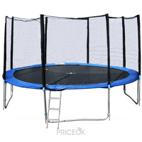 Фото DFC Trampoline Fitness 10