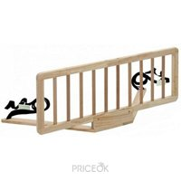 Фото Safety 1st Барьер для кровати Quiet Nigh Bed Rail