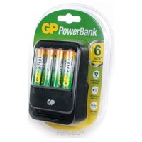Фото GP PowerBank PB570GS270-2CR4