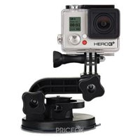 Фото GoPro Suction Cup Mount (AUCMT-302)