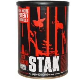 Фото Universal Nutrition Animal Stak 21 packs