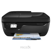 Фото HP DeskJet Ink Advantage 3835 All-in-One
