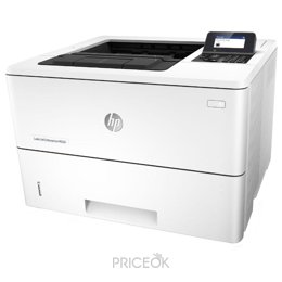 Фото HP LaserJet Enterprise M506dn