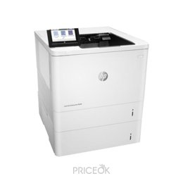 Принтер, копир, МФУ HP LaserJet Enterprise M608x