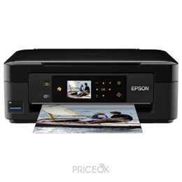 Принтер, копир, МФУ Epson Expression Home XP-413