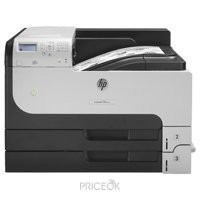 Фото HP LaserJet Enterprise 700 Printer M712dn