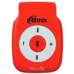 MP3 плеер (Flash,  HDD)  Ritmix RF-1015