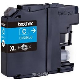 Фото Brother LC-525XLC