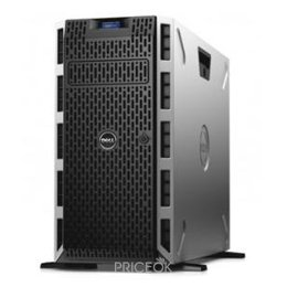 Фото Dell T430-ADLR-04T