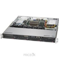 Фото SuperMicro SYS-5019S-M