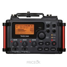 Фото Tascam DR-60D MKII