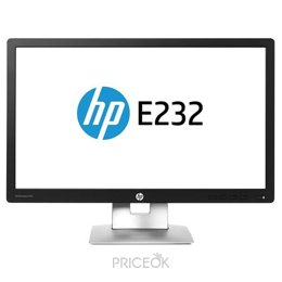 Монитор HP EliteDisplay E232