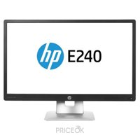 Фото HP EliteDisplay E240