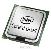Фото Intel Core 2 Quad Q9550