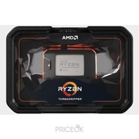 Фото AMD Ryzen Threadripper 2990WX