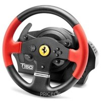 Thrustmaster T150 Ferrari Wheel with Pedals