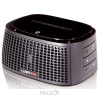 Фото Monster ClarityHD Precision Micro Bluetooth Speaker 100