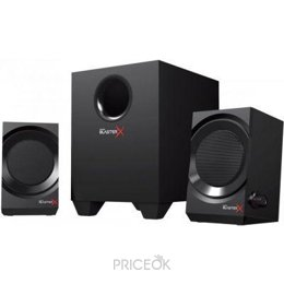 Фото Creative Sound BlasterX Kratos S3