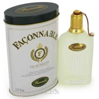 Фото Faconnable Faconnable EDT