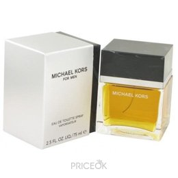 Michael Kors Michael Kors for Men EDT