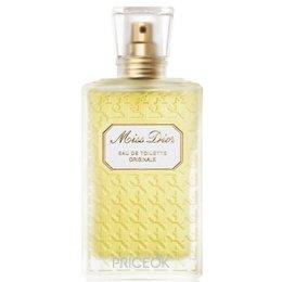 Christian Dior Miss Dior Originale EDT. Цены на Женскую парфюмерию ... 834e3e4f893e3