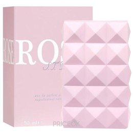 Женскую парфюмерию Dupont S.T. Rose Pour Femme EDP