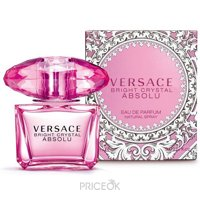 Фото Versace Bright Crystal Absolu EDP