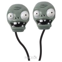 Фото Jazwares Plants vs Zombies Earbuds