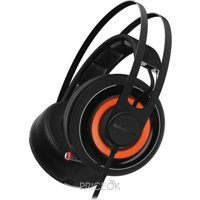 Фото SteelSeries Siberia 650