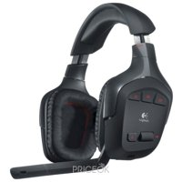 Фото Logitech Wireless Gaming Headset G930