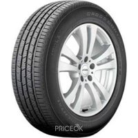 Фото Continental ContiCrossContact LX Sport (255/55R19 111W)