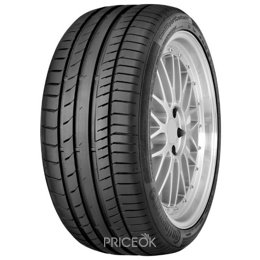 Фото Continental ContiSportContact 5 (235/50R17 96W)