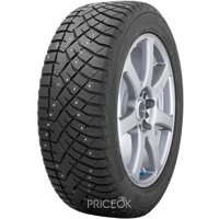 Фото Nitto Therma Spike (225/60R17 103T)