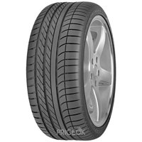 Фото Goodyear Eagle F1 Asymmetric SUV (255/50R20 109W)