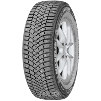 Фото Michelin Latitude X-Ice North 2+ (225/60R18 104T)