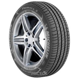 Фото Michelin Primacy 3 (205/60R16 96V)
