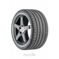 Фото Michelin Pilot Super Sport (225/40R19 93Y)