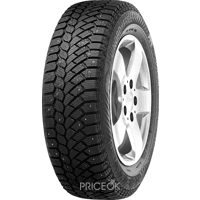 Фото Gislaved Nord Frost 200 SUV (225/55R18 102T)