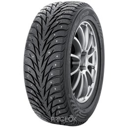 Фото Yokohama Ice Guard IG35 (215/55R17 98T)