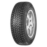 Фото Continental ContiIceContact (235/55R18 104T)