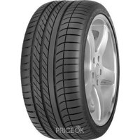 Фото Goodyear Eagle F1 Asymmetric (265/40R20 104Y)