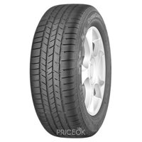 Фото Continental ContiCrossContact Winter (245/65R17 111T)