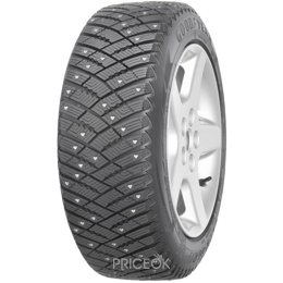 Фото Goodyear UltraGrip Ice Arctic (215/55R17 98T)