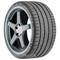 Фото Michelin Pilot Super Sport (225/40R18 88Y)