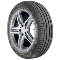 Фото Michelin Primacy 3 (245/45R18 96W)