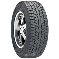 Фото Hankook Winter i*Pike RW11 (245/55R19 107T)
